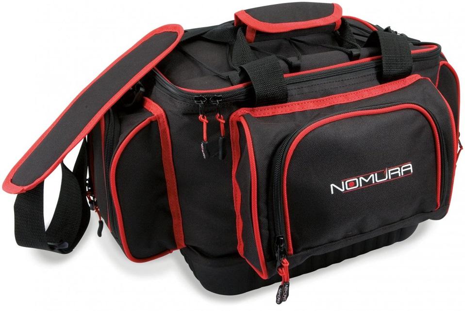 Сумка для снастей  Nomura Narita Deluxe Carryall Bag 2