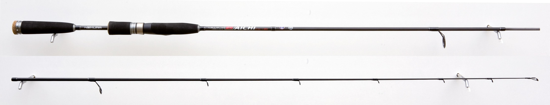 Спиннинг Nomura Aichi 2.32м 3-18гр.