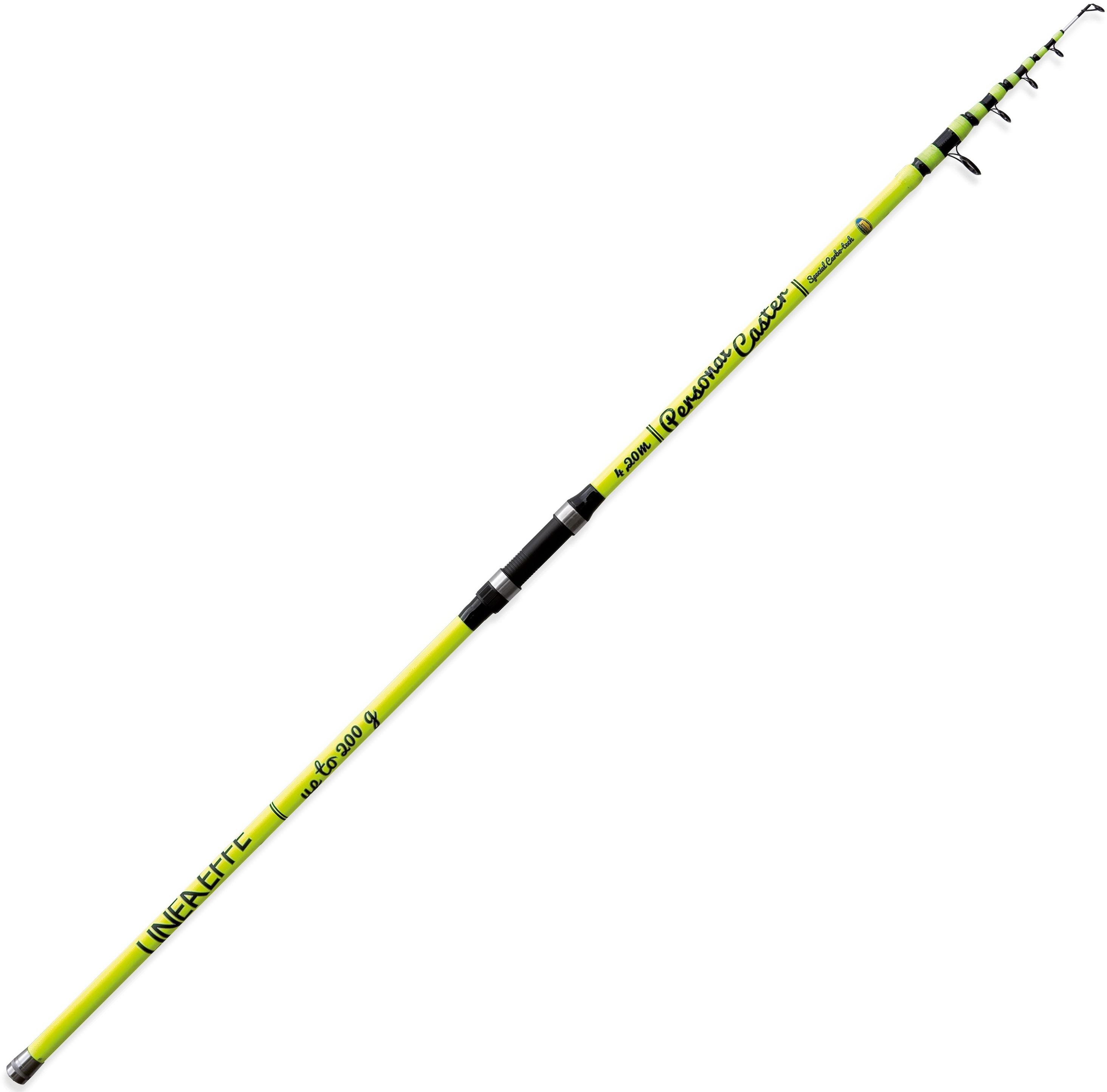 Удилище сёрфовое Lineaeffe Personal Caster WWG 4.2м 200г