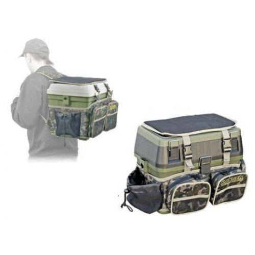 Ранец для зимнего ящика Konger №2