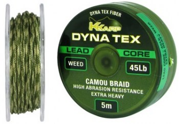 Line-K-Karp-DynaTex-Lead-Core-Weed-small