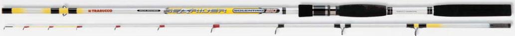 Спиннинг Trabucco SeaRider Bolentino 2102/150
